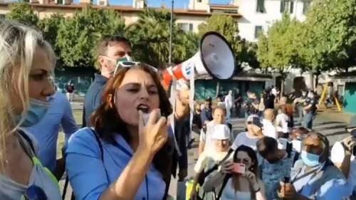 """La """"gaffe"""" di Repubblica: """"sparisce"""" la Ceccardi, spunta un altro dem"""