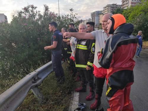 Nubifragio, Palermo in tilt: e nei sottopassi muoiono annegate 4 persone 10