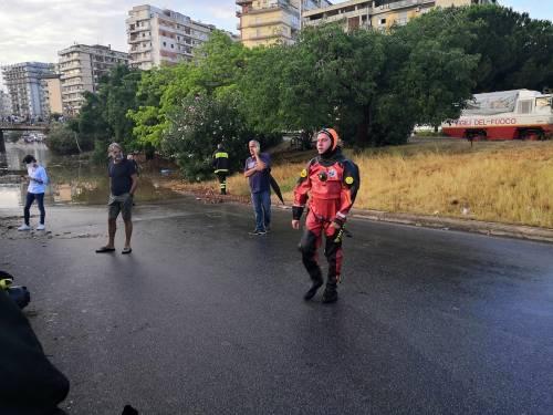 Nubifragio, Palermo in tilt: e nei sottopassi muoiono annegate 4 persone 12
