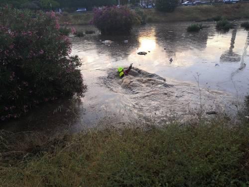 Nubifragio, Palermo in tilt: e nei sottopassi muoiono annegate 4 persone 13