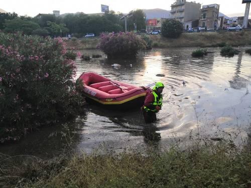 Nubifragio, Palermo in tilt: e nei sottopassi muoiono annegate 4 persone 14