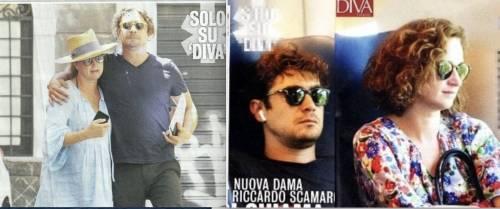 Riccardo Scamarcio diventerà papà