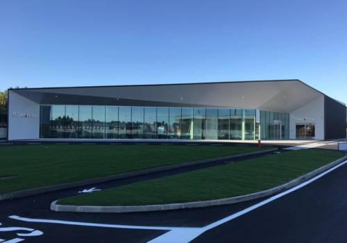 Malpensa Prime, primo anno in crescita per il terminal dell'aviazione business