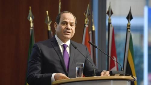 """Libia, l'Egitto prepara l'esercito: """"Siamo pronti a inviare truppe"""""""