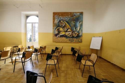 """Banchi e sedute per le scuola, produrli entro il 31 agosto è una """"missione impossibile"""""""
