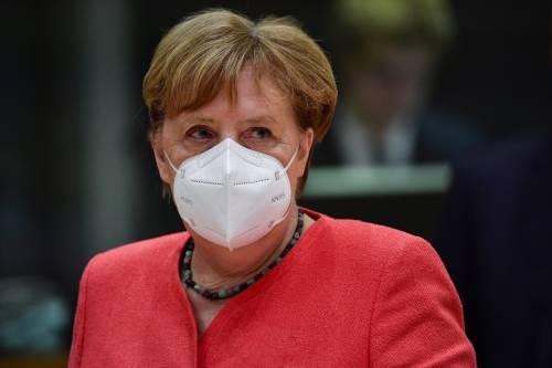 Il banchiere o il Governatore di Baviera: dopo di lei la sfilata degli uomini in grigio