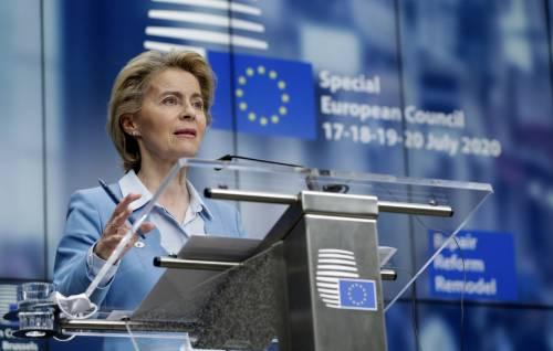 """""""Adesso il lockdown europeo"""": ecco la decisione di Bruxelles"""