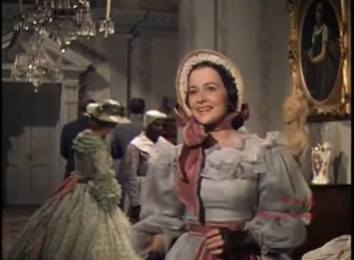 Morta Olivia De Havilland, ultima superstite del cast di Via col vento, aveva 104 anni