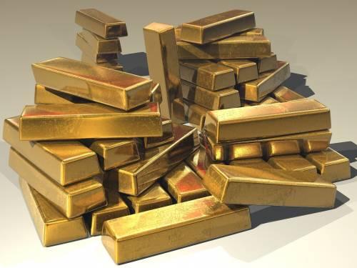 L'oro ai massimi storici. Quota 2.000 dollari è sempre più vicina