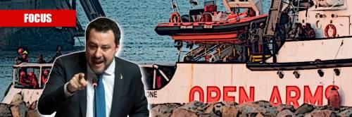 """Open Arms, pronta la """"vendetta"""" su Salvini: cosa può succedere adesso"""