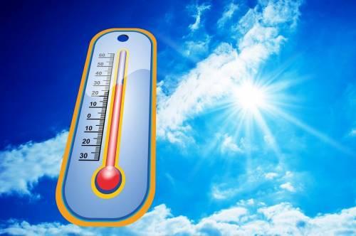 Colpo di calore: come riconoscerlo e cosa fare