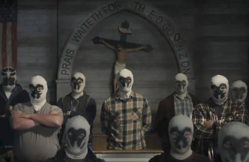 """""""Watchmen"""" incassa 26 nomination. Agli Emmy si profila un futuro distopico"""