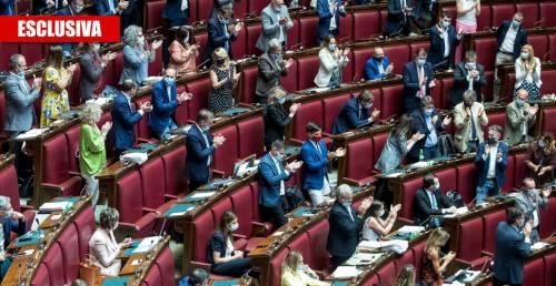 """""""Il Parlamento non faccia come Schettino"""""""