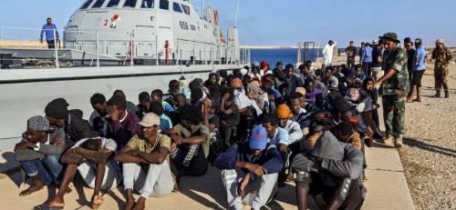 Libia, la bomba può esplodere. Il pericolo dai centri fantasma