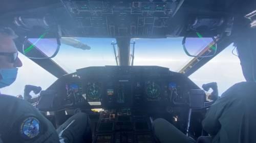 Un aereo militare ucraino è precipitato vicino al confine con la Russia: ci sono almeno 22 morti