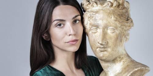 """Un selfie con Picasso. Con gli """"art influencer"""" i quadri diventano social"""
