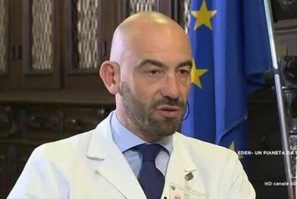 """Bassetti spegne già il lockdown: """"Vi spiego perché ora è inutile"""""""