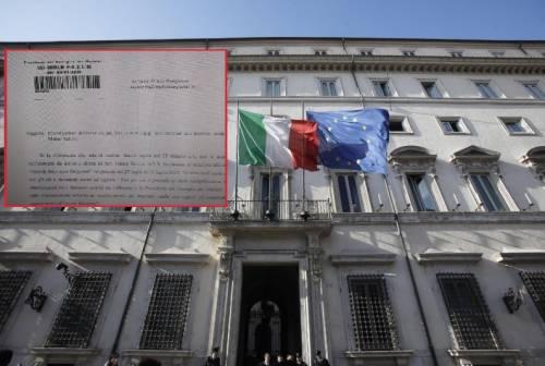 Palazzo Chigi e la mail errata (e in ritardo) sul processo contro Salvini