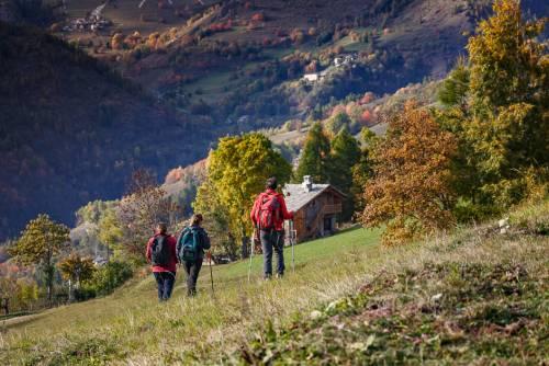 Sui monti di una volta dove si parla occitano e regna il vero silenzio