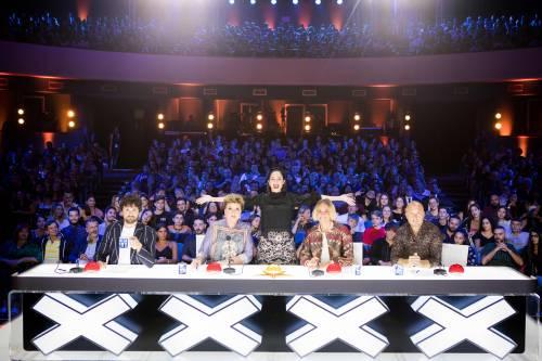 Italian's Got Talent, confermata la giuria