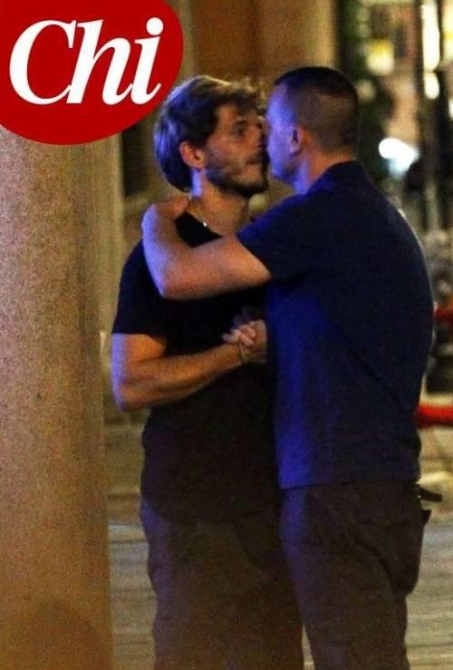 Rocco Casalino dice addio a Josè, cena romantica con Gabriele Rossi
