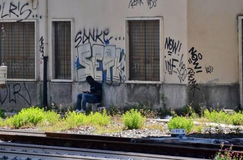Schiaffi dalla Sicilia per Conte: scatta blocco per le tendopoli