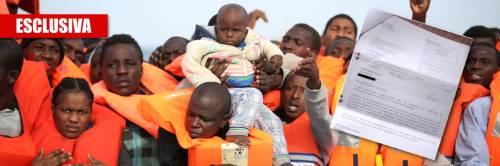 """""""Italia fuori dall'emergenza"""". Berlino ci rimanda i migranti"""