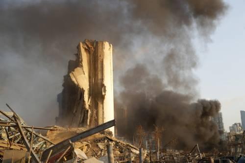 Accuse tra Hezbollah e Israele. Ma l'incidente fa comodo a tutti