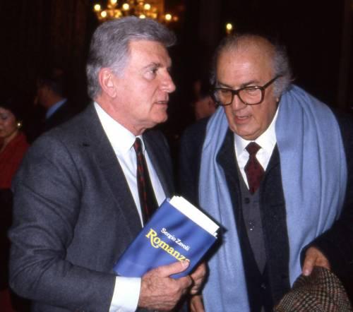 Sarà sepolto con Fellini, amico di una vita. Il cordoglio bipartisan di politica e televisione