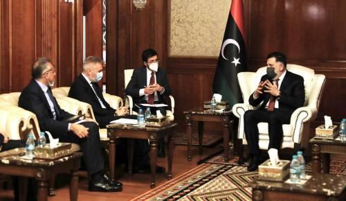 Libia, l'Italia cede su Misurata: ecco dove andranno i soldati