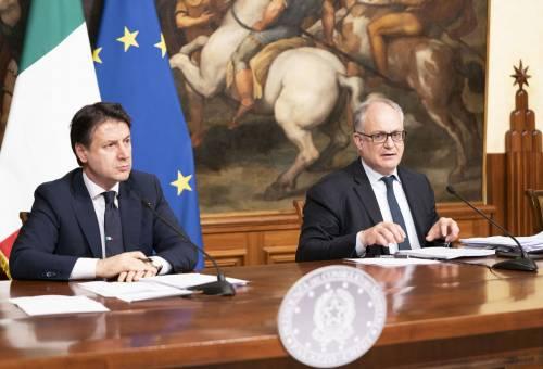 Il Recovery plan italiano è una scatola vuota. Rissa nella maggioranza