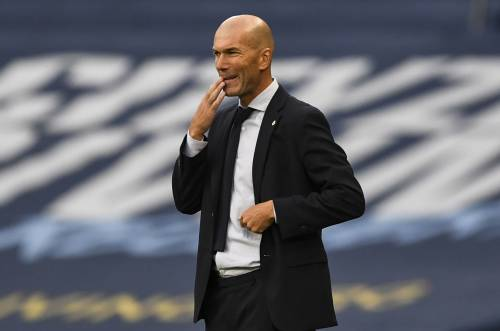 """Zidane ritrova un amico. """"Con l'Inter è una finale"""". Ma Conte perde Lukaku"""