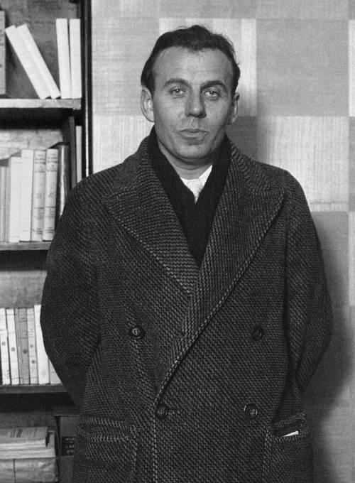 """""""Sartre e altri scrittori troppo stupidi per me"""""""