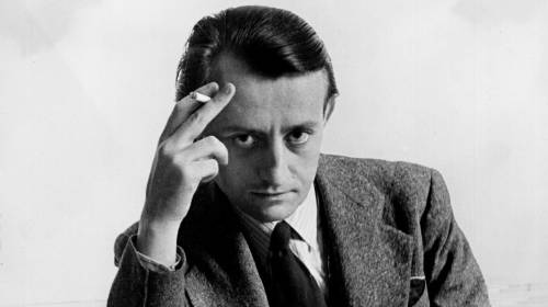 """""""La speranza"""" di Malraux fa paura quanto la guerra"""