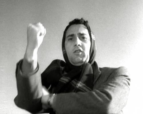 Non possiamo incriminare i ragazzi di Fellini. Sarebbe un