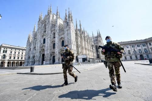 Magrebino entra in Duomo: punta il coltello a un agente