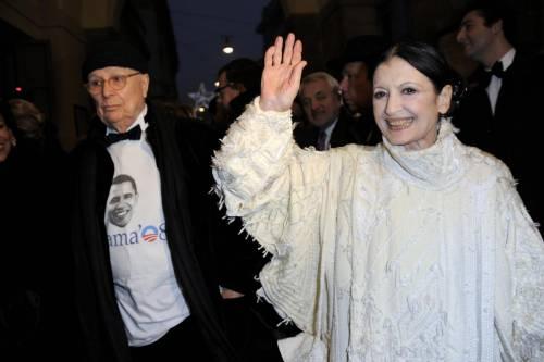 Addio a Carla Fracci, regina italiana della danza