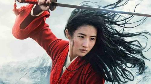 """""""Mulan"""" dal cinema al divano del salotto. E a Hong Kong diventa un caso politico"""
