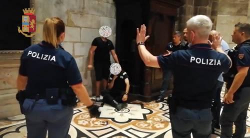 Agressione in Duomo, l'egiziano aveva smesso cure psichiatriche