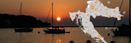 """Ecco i veri numeri sulla """"bomba Croazia"""": cosa non torna"""