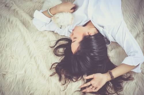 Di quante ore di sonno ha bisogno il tuo corpo?
