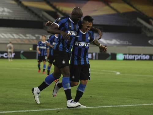 """La voce sull'Inter dall'Inghilterra: """"Via pure Lautaro"""""""