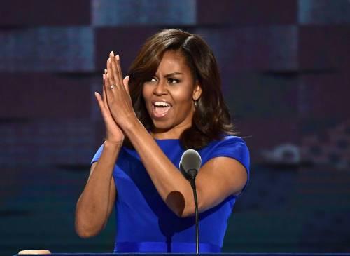 """""""Jill ora rinunci al dottoressa"""". Michelle Obama in sua difesa"""