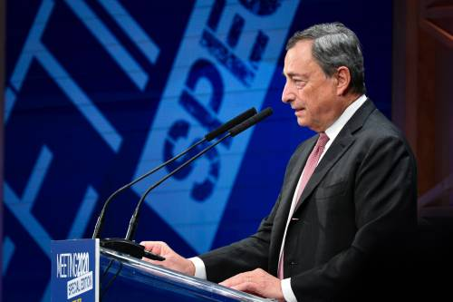 """""""L'opzione Draghi non è tramontata"""""""