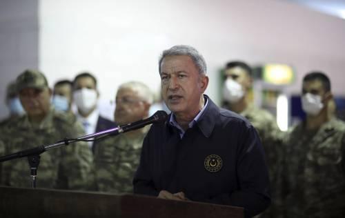 Turkey's strategic plan for Libya