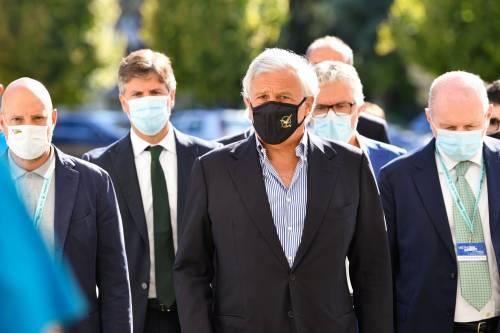 """Governo, Tajani indica la strada: """"Maggioranza d'unità del Paese"""""""