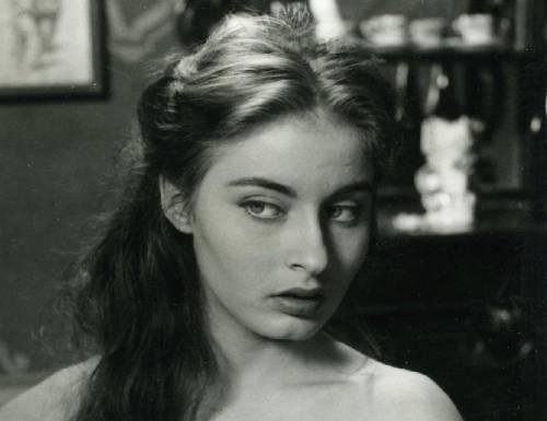 Marcella Mariani, miss Italia 1953