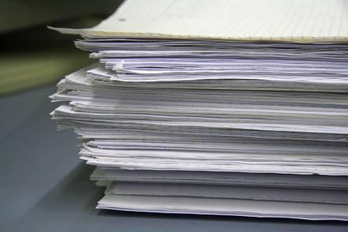 Quella slavina di 32.000 pagine che ci soffoca