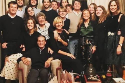 Morto il papà di Giorgio Gori: aveva 91 anni