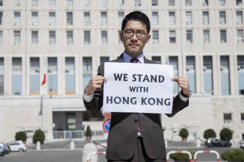 """""""La Cina minaccia tutti noi. Gli europei devono reagire"""""""